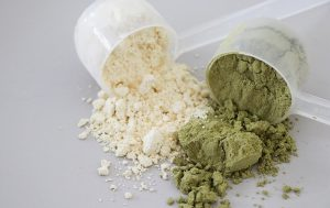 The Lowdown on Protein Supplements